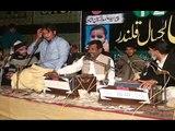 Urs Sarkar Nadar Ali Lajpal Qalandar 2015,, Qaseeda Maula Ali (A.S) sung by Moeen Afzal Chaand