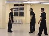Ba Gua (Baguazhang, Bagua)  Applications---internal kung fu (martial art)  montreal
