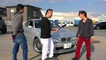 BMW E39 5シリーズ Mスポ! プチオフ 取材シリーズ!Vol.32 (BMW E39 530i M Sport)