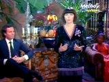 Mireille Mathieu - Une Femme Amoureuse (Numéro Un Julio Iglesias, 13.12.1980)