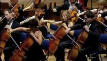 Mahler - Symphony No 5, 1st mov. Porto Symphony Orchestra, Casa da Música