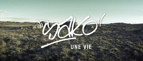Sako - Une Vie (clip officiel) // Chiens de Paille //