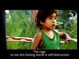 La Rage - Keny Arkana - French Rap (English subtitles)