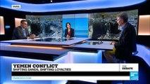 Yemen Conflict: Shifting Sands, Shifting Loyalties (part 1)