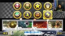 [55] Kart Battles (Mario Kart 8 Online w/ GaLm and the Derp Crew)