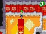 Vaasha joue à Mario & Luigi : Superstar Saga (22/04/2015 19:37)