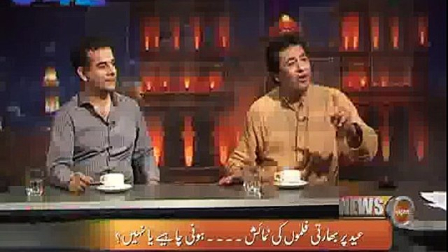 Pak Film Industry Crisis Due Cinemas Released Indian Films Pkg By Ali Aneeq.flv