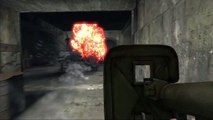 Medal of Honor Airborne Weapon Upgrades