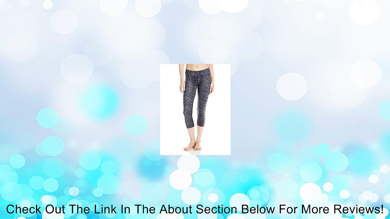 prAna Women's Roxanne Capri Pant Review. http://bit.ly/2zwnQ1x