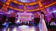 La plus belle danse de mariage du monde !