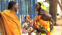 Voices of Midwives: The State of the World's Midwfiery 2014 - Anglophone Africa (Extended version)
