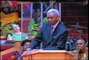 Clip of the Week: Rev. Dr. Otis Moss Jr. & Rev. Dr. Otis Moss III Tag Team