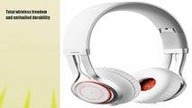 Jabra Revo Wireless Bluetooth On-Ear Headphones with