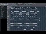 Piano Violin Synth Banger Instrumental - Rap Beat | Valentine x TheXBM