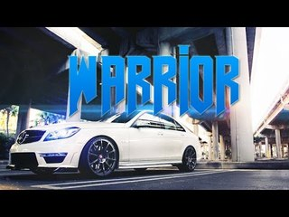 "RAP INSTRUMENTAL {Hip Hop Beat} | ""Warrior"" 