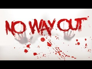 "HIP HOP INSTRUMENTAL {Scary Rap Beat} | ""No Way Out"" 