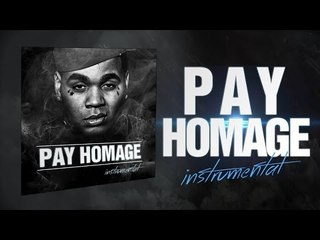 "Kevin Gates x Young Jeezy Type Beat [DARK HARD TRAP RAP INSTRUMENTAL] | ""Pay Homage"""