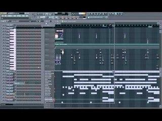 Hot Hood Hip Hop Beat {RAP Instrumental} | Free Download | Valentine Beats