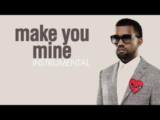 "Drake x Kendrick Lamar x Chris Brown Type Beat [Rap Hip Hop Instrumental] 2015 | ""Make You Mine"""