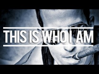 "STORYTELLING HIP HOP INSTRUMENTAL [Rap Beat] | ""This Is Who I Am"""