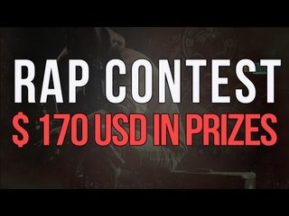 GermanEra Records Rap Contest 2013 [WIN Cash, beats and promotion prizes!] Hosted by Valentine
