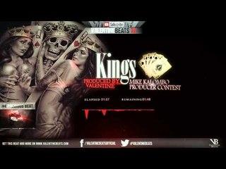 "Drake Type Hip Hop Beat {Rap Instrumental} | ""Kings"" | Valentine Beats"