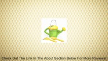 Green Toys Watering Can Toy, Green Review