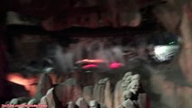 Indiana Jones Adventure Lights On! Disney Ride Full (POV HD) Disneyland Resort California
