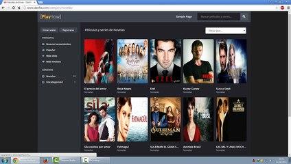 ver novelas en www.danfra.com