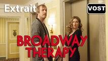 """BROADWAY THERAPY - Extrait """"La main dans le sac"""" [VOST HD] (Imogen Poots, Rhys Ifans)"""