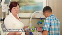 Certified Nurses Changing Lives - Documentary
