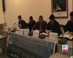 Journée Mondiale des Zones Humides: Sibe  Moulouya 2009