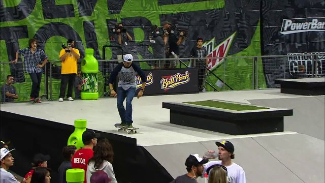 Dew Tour - Portland Skateboard Street ENTIRE Super Jam - P-Rod, Ryan Decenzo, Manny Santiago