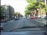 [Ride along] Ambulance 340 Urgences-Santé Montréal