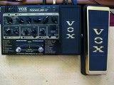 Vox ToneLab ST demo w/ Fender Stratocaster + David Gilmour Castellorizon Cover