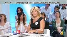 """Roberta Lombardi (M5S): L'aria che tira """"Siamo i dipendenti degli elettori"""" - MoVimento 5 Stelle"""