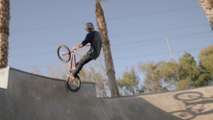 Pushing the Limits of BMX w/ Daniel Sandoval