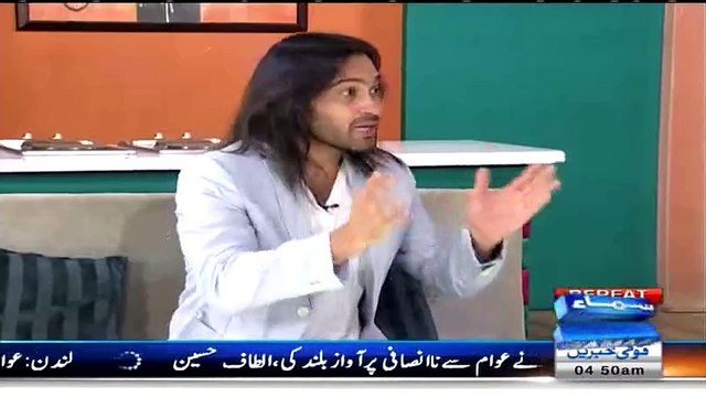 Waqar Zaka Criticizes Nawaz Sharif For Downfall Of Pop Music Industry In Pakistan