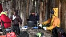 Rolando Garibotti Patagonia Sustainable Trails Project, Los Glaciares National Park