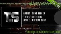 """""""The Final"""" Hip Hop Rap Beat Oldschool Soft Piano Instrumental [Tune Seeker]"""