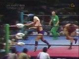 Ric Flair (c) vs Jumbo Tsuruta - (AJPW 1983/06/08)