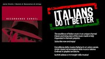 Javier Girotto, Daniele Di Bonaventura & Strings - Por una cabeza