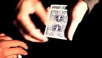 Wow, amazing card trick - Magic tricks with cards