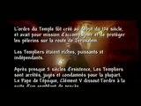 Les Templiers - Chevaliers du Temple