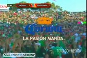 México 4 vs Estado Unidos 2 - Final Copa Oro     - Copa Confederaciones 2013