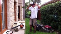 Lawn Mowing Northern Beaches Sydney Pittwater Mowing - How to mow the lawn