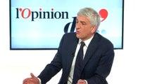 Hervé Morin (UDI) : « La loi sur le renseignement n'est pas la loi sur le terrorisme »