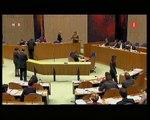 Mariëtte Hamer versus Rita Verdonk, Geert Wilders is naar huis, Rita moet naar huis van Mw Hamer.