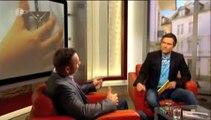 "David Berger im ZDF: ""Papst Benedikt XVI ist schwul!"""