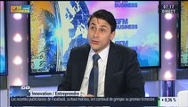 Cours de langues: quels sont les avantages du CPF?: Olivier Haquet - 23/04